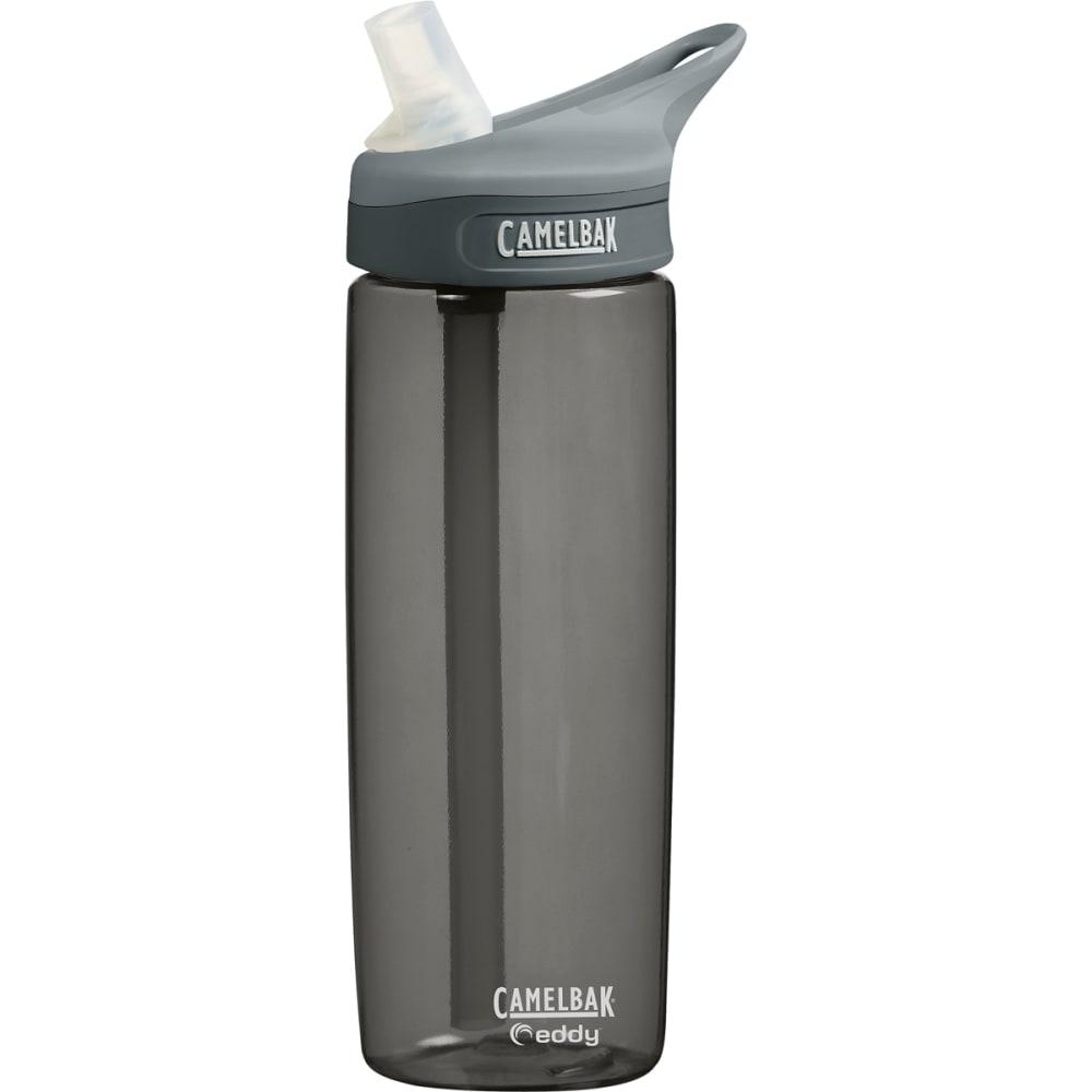 CAMELBAK 0.6L Eddy Water Bottle - CHARCOAL