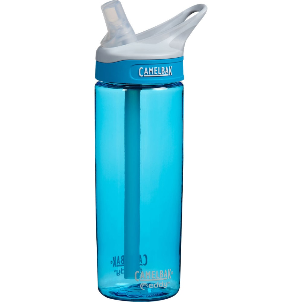 CAMELBAK 0.6L Eddy Water Bottle - RAIN/53635