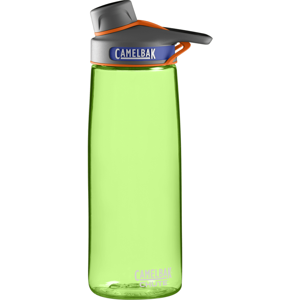 CAMELBAK Chute Water Bottle - LIME/53540