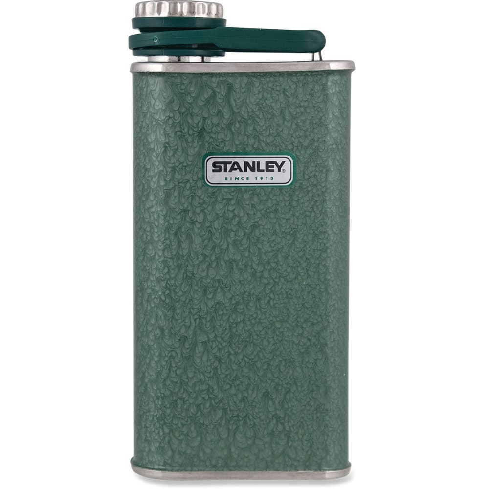 STANLEY Classic Flask - WARM SAND OLIVE