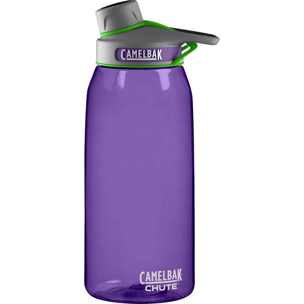 CAMELBAK Chute Water Bottle, 1L - INDIGO/53519