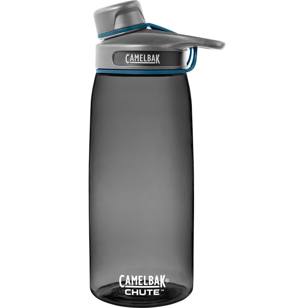 CAMELBAK Chute Water Bottle, 1L - SAGE