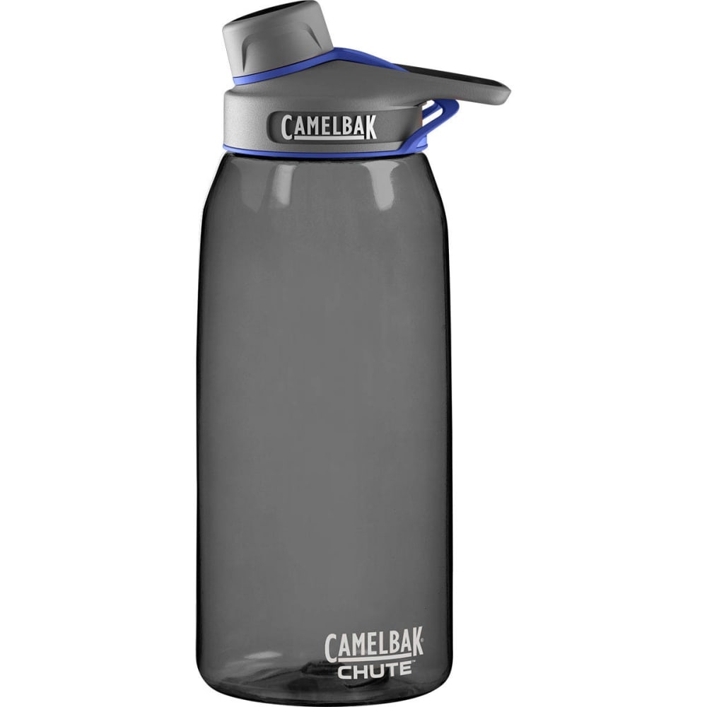 CAMELBAK Chute Water Bottle, 1L - CHARCOAL