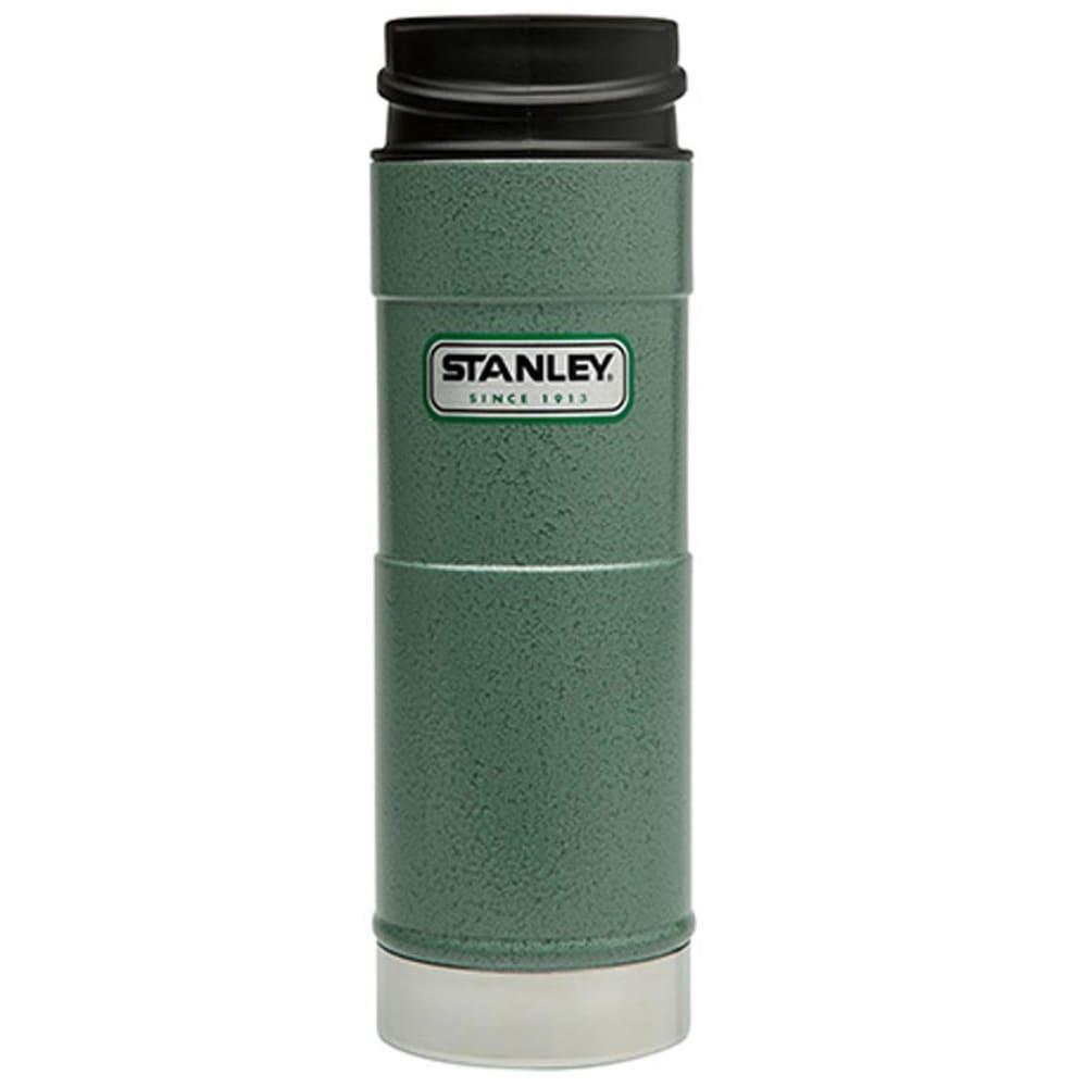 STANLEY One Hand Vacuum Mug - OLIVE