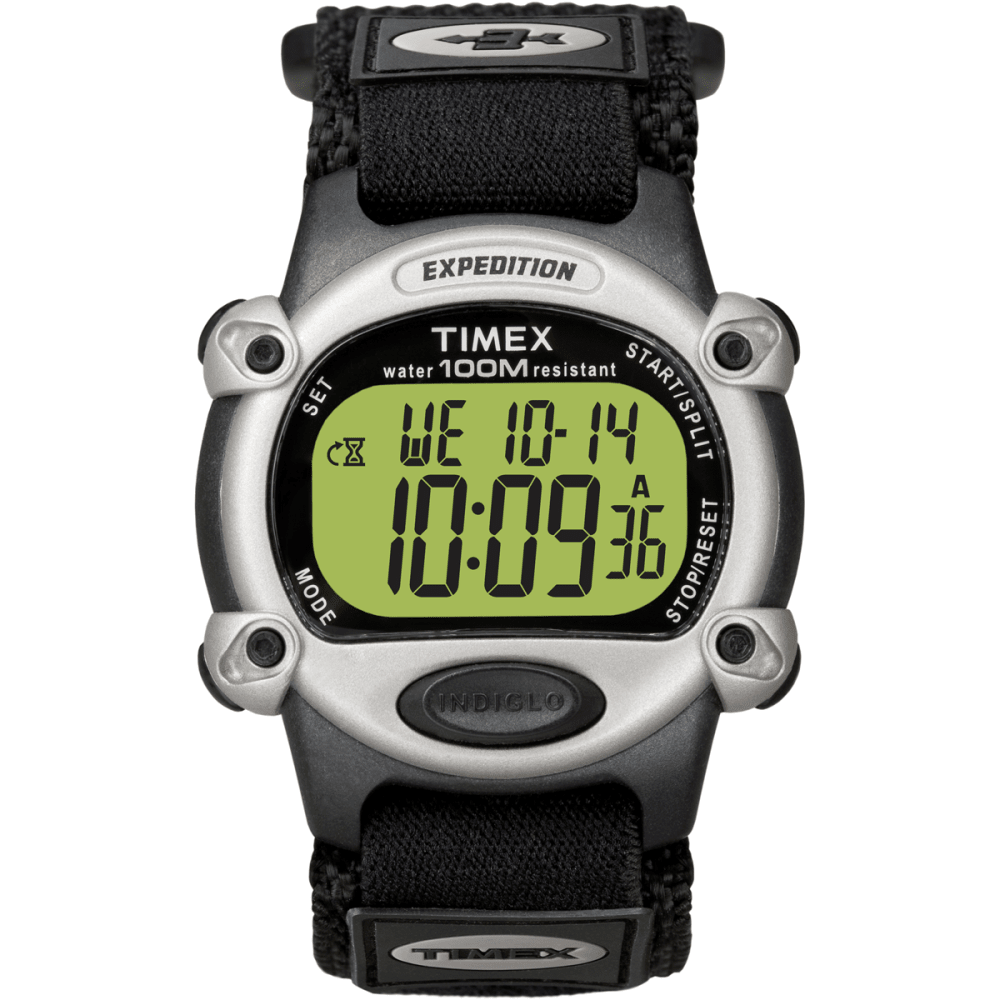 TIMEX Expedition Camper Watch - TEAL