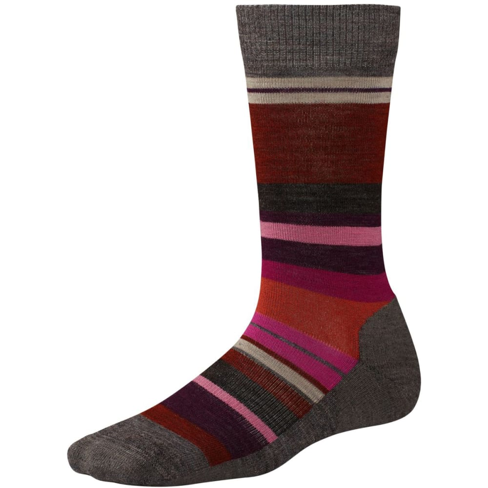 SMARTWOOL Women's Saturnsphere Socks - TAUPE 929