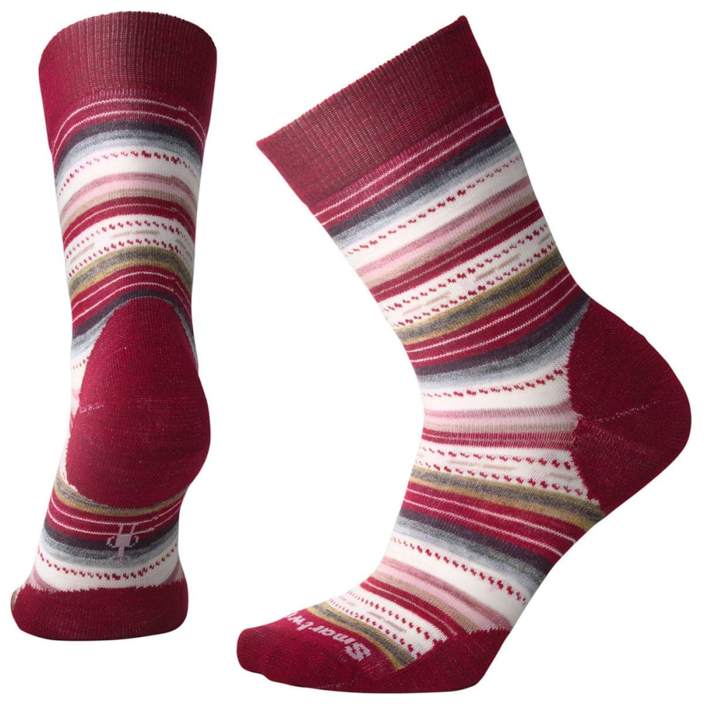 SMARTWOOL Margarita Socks L