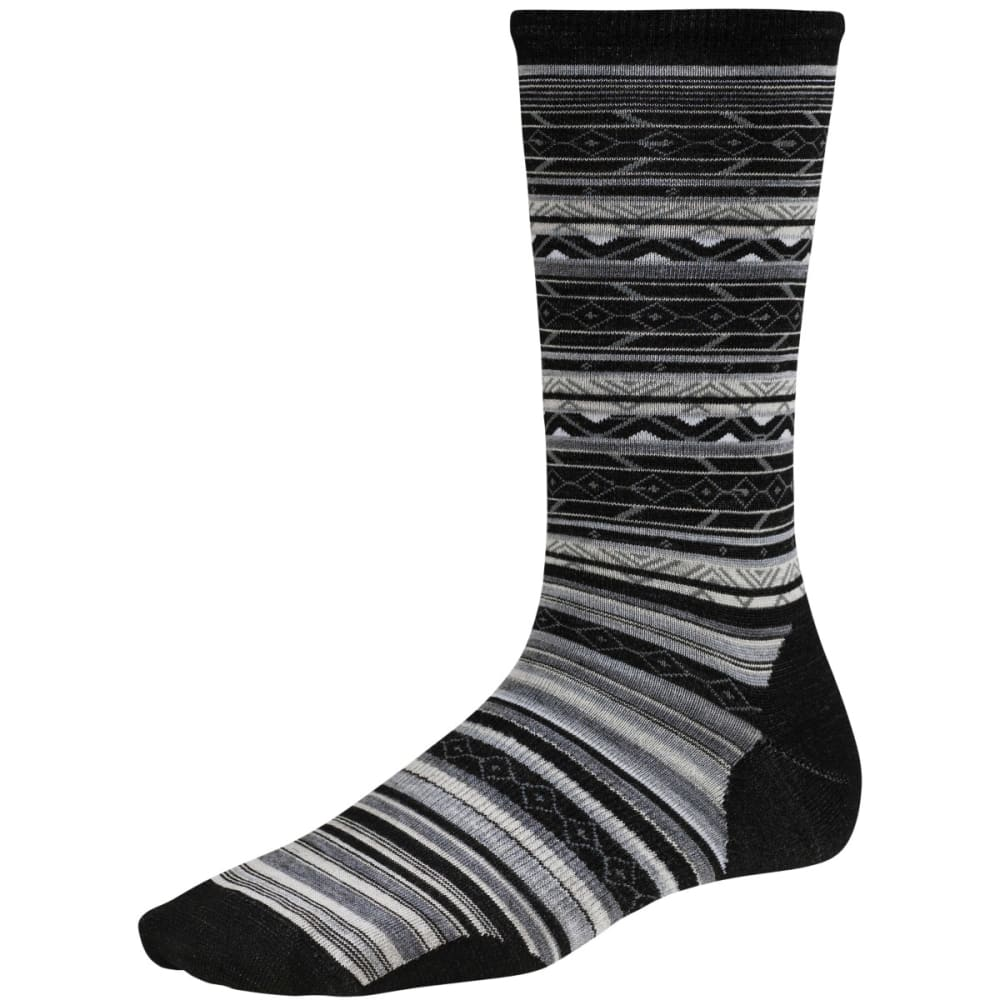 SMARTWOOL Women's Ethno Graphic Crew Socks - DNU