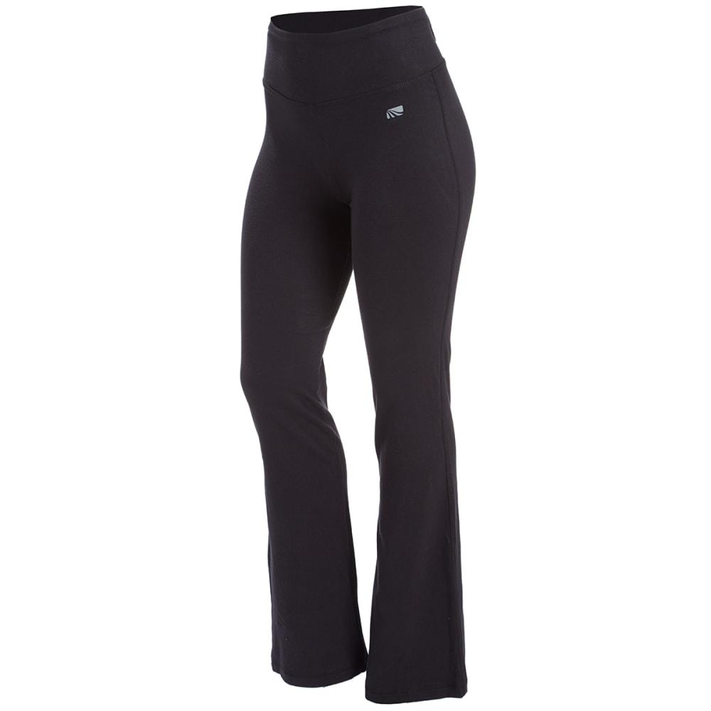 Marika Women's Magic Tummy Control Pants - Black MC63001