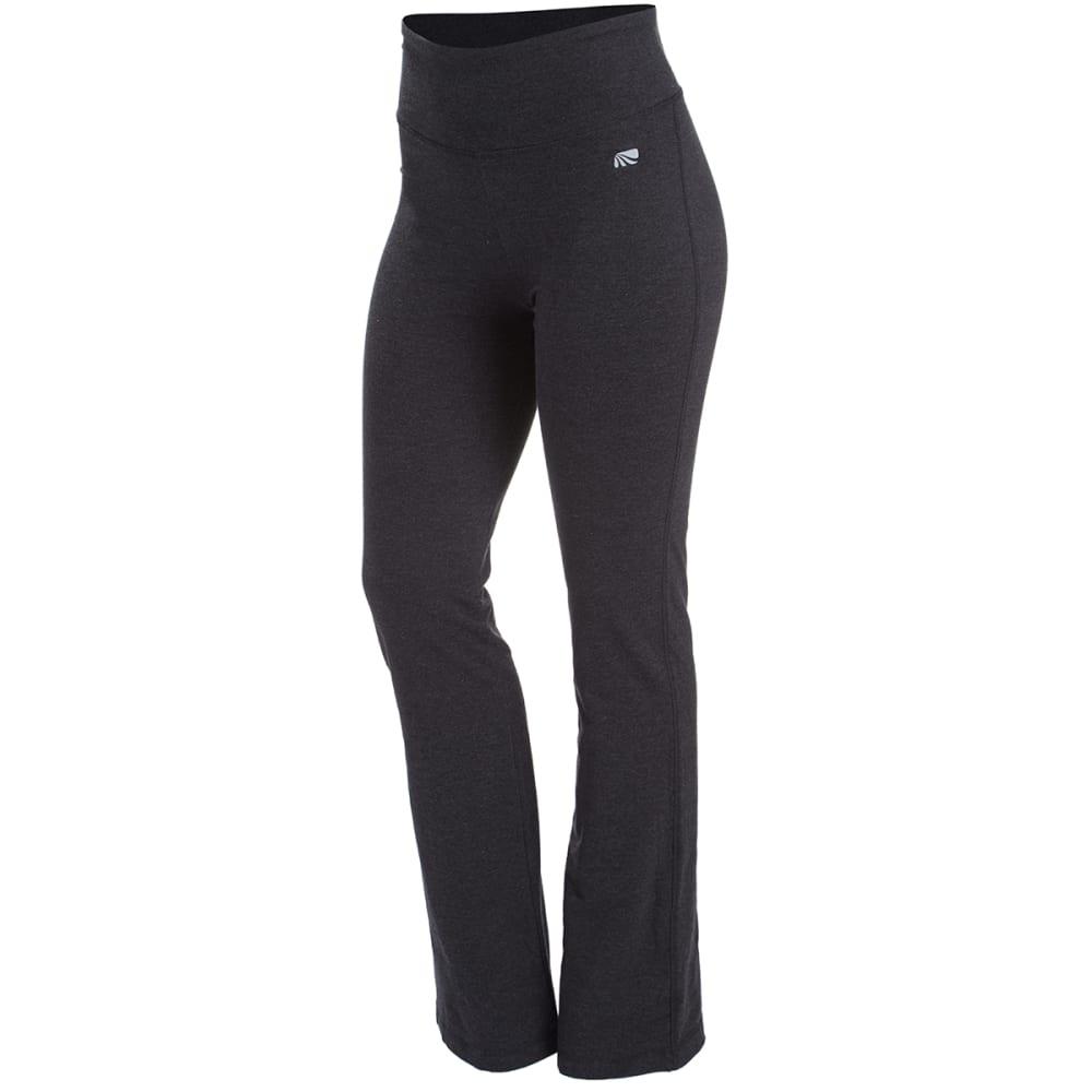 MARIKA Women's Magic Tummy Control Pants - CHARCOAL