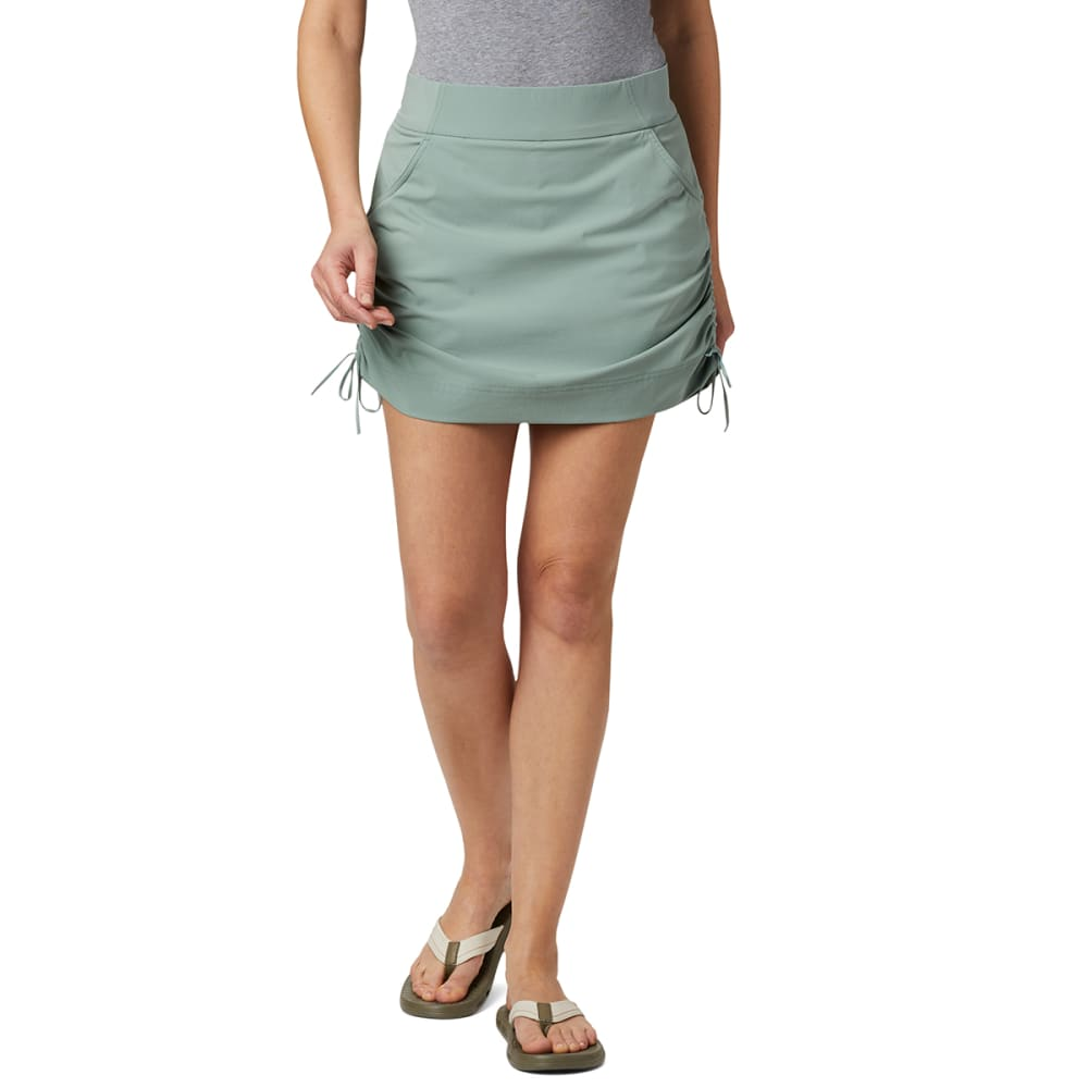 COLUMBIA Women's Anytime Casual Skort S