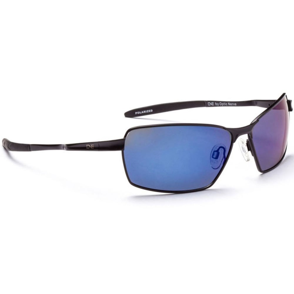 OPTIC NERVE ONE Blackhawk Sunglasses - BLACK 16017