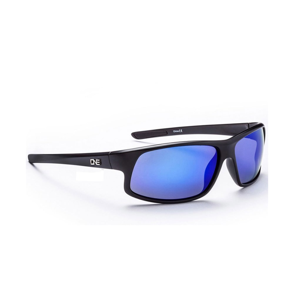 OPTIC NERVE ONE Rapid Sunglasses - ONYX