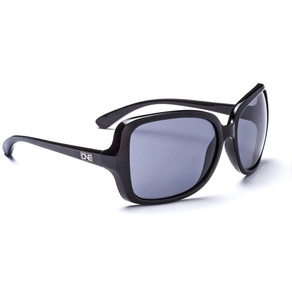 OPTIC NERVE ONE Women's Aphrodite Sunglasses - BLACK 16028 disc