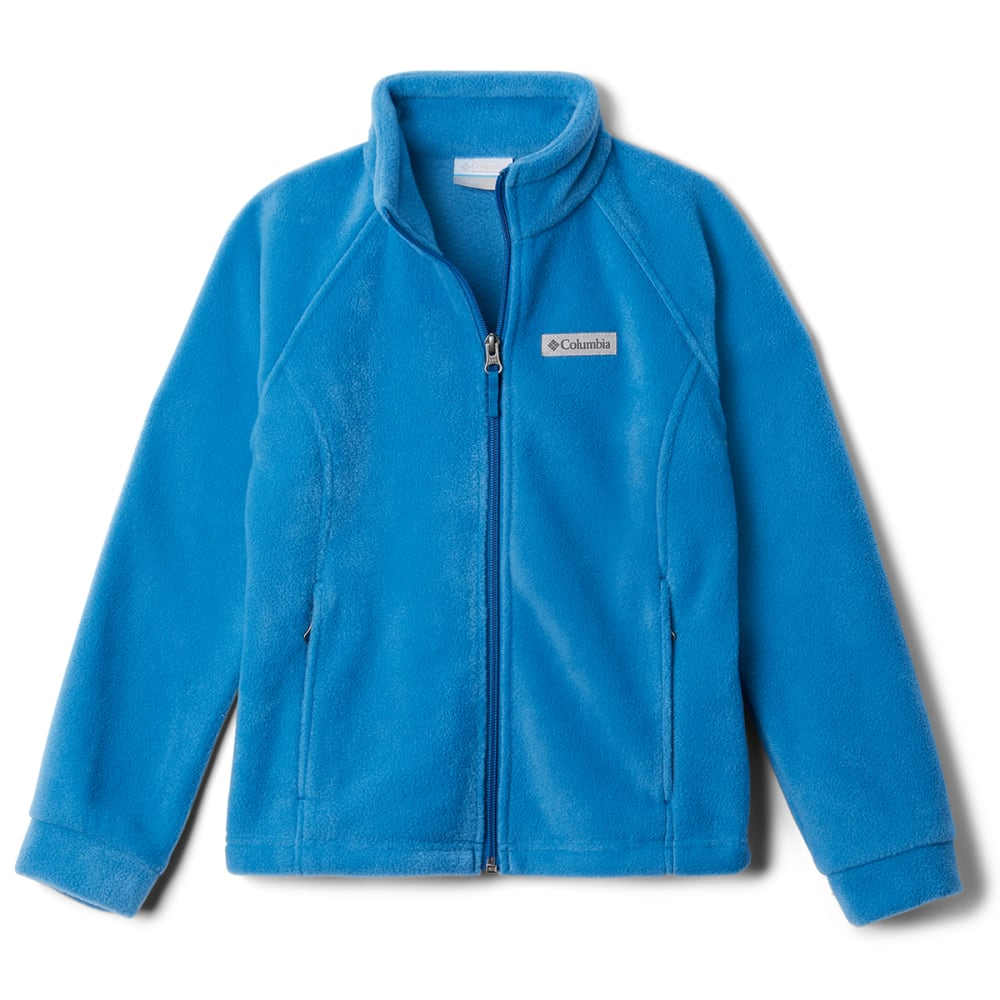 COLUMBIA Girls' Benton Springs Fleece S