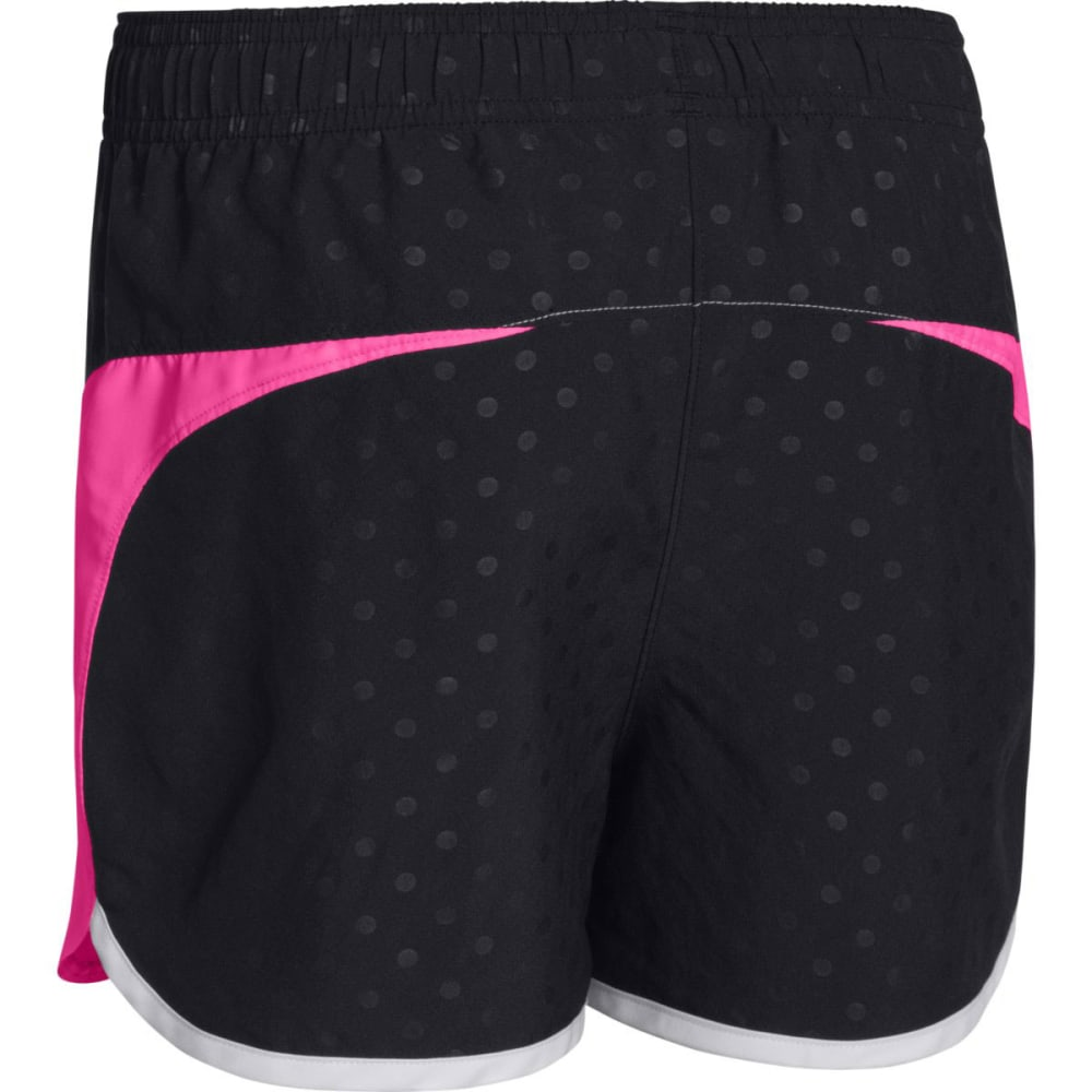 UNDER ARMOUR Girls™ Stunner Novelty Shorts - PATTERN