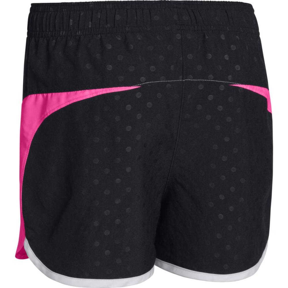 UNDER ARMOUR Girls™ Stunner Novelty Shorts - PATTERN