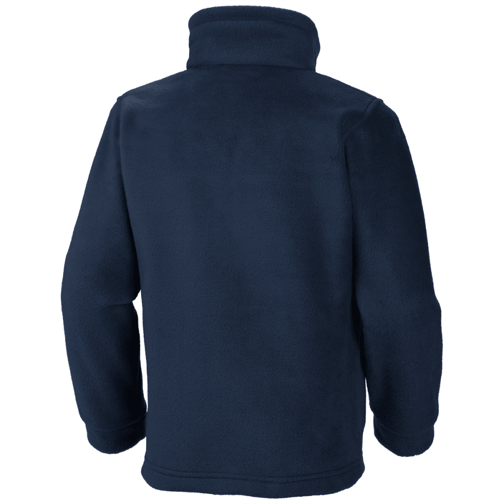 Columbia Boy's Steens MT II Fleece - NAVY