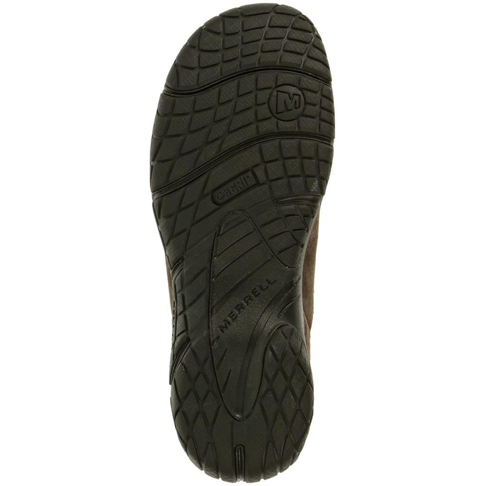 MERRELL Women's Encore Ice Slip-On Shoes - CHOCOLATE