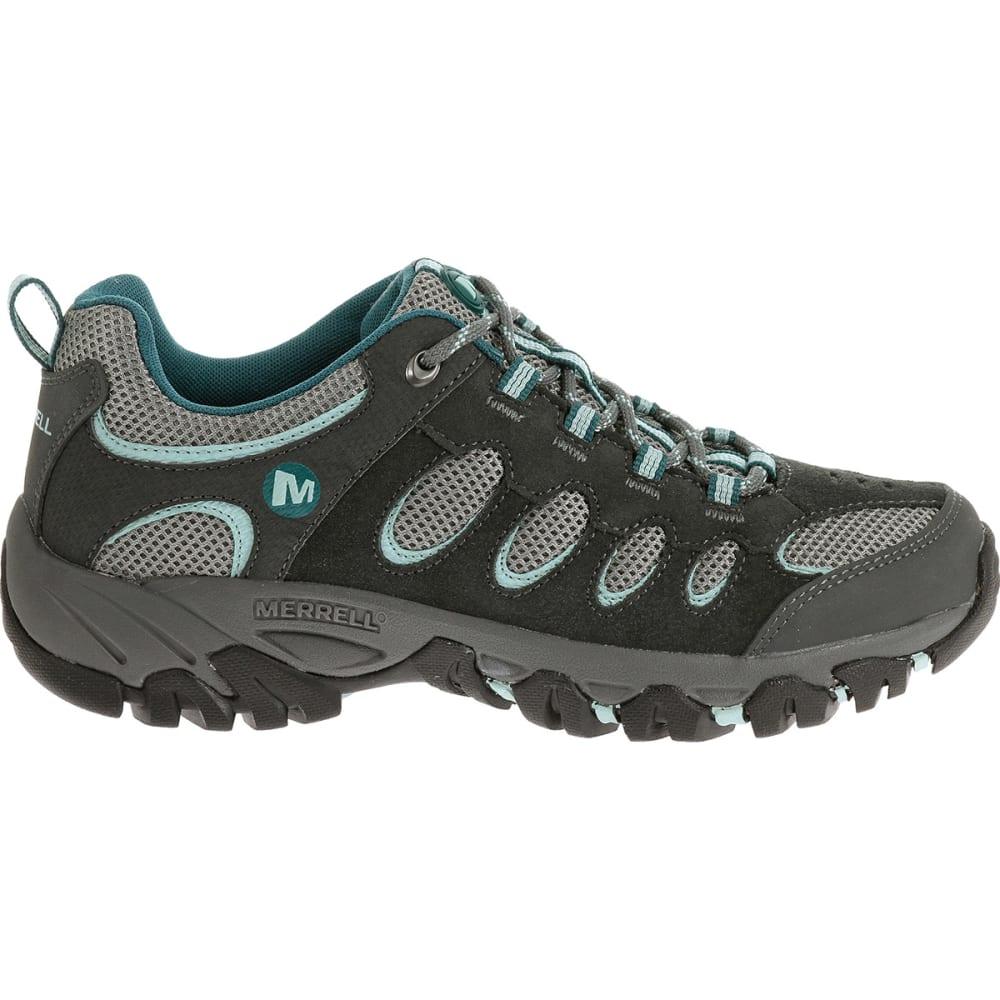 merrell s ridgepass hiking shoes