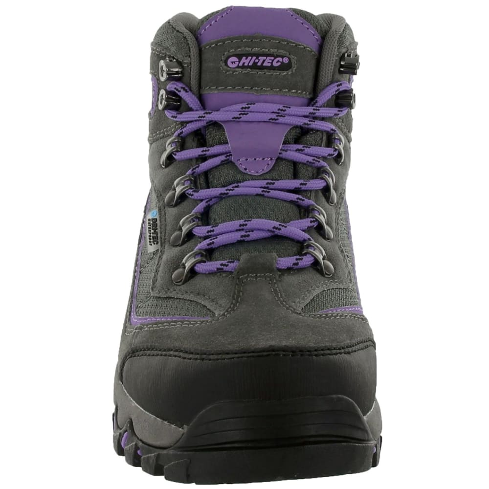 91d201aed7a HI-TEC Women's Skamania Mid Waterproof Hiking Boots