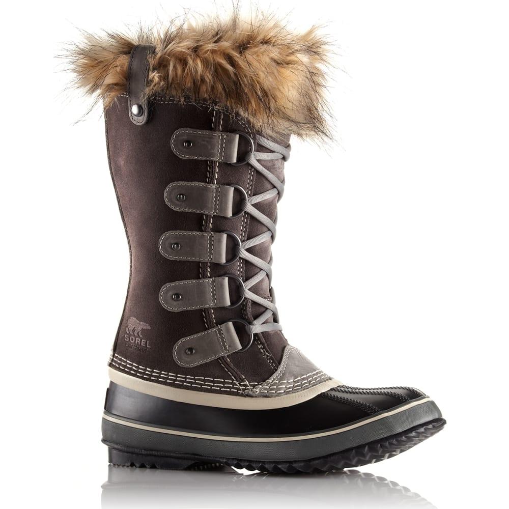 Very Cheap Sorel Joan Of Arctic Lace Boot(Women's) -Black/Stone Wholesale Price Sale Online Buy Cheap Footlocker Buy Cheap Visa Payment bZNpvL