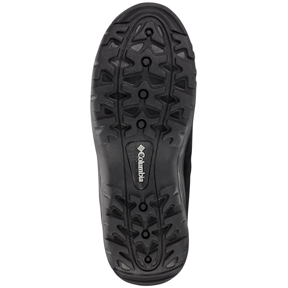 COLUMBIA Women's Ice Maiden II Boots - BLACK