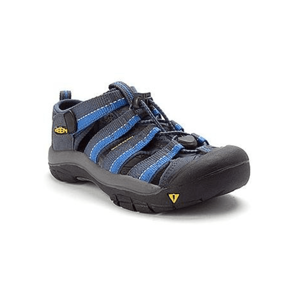 KEEN Youth Newport H2 Sandals - NAVY