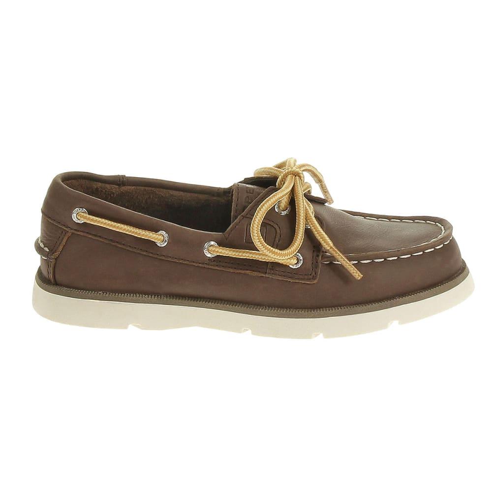 Sperry Top-Sider Kids Leeward Boat Shoe