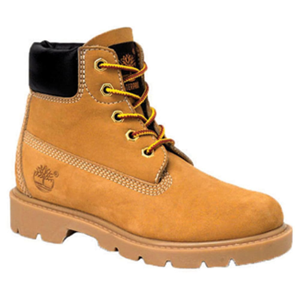 TIMBERLAND Toddler Boys' Waterproof Boots, 8-12 - PREMIER - WHEAT