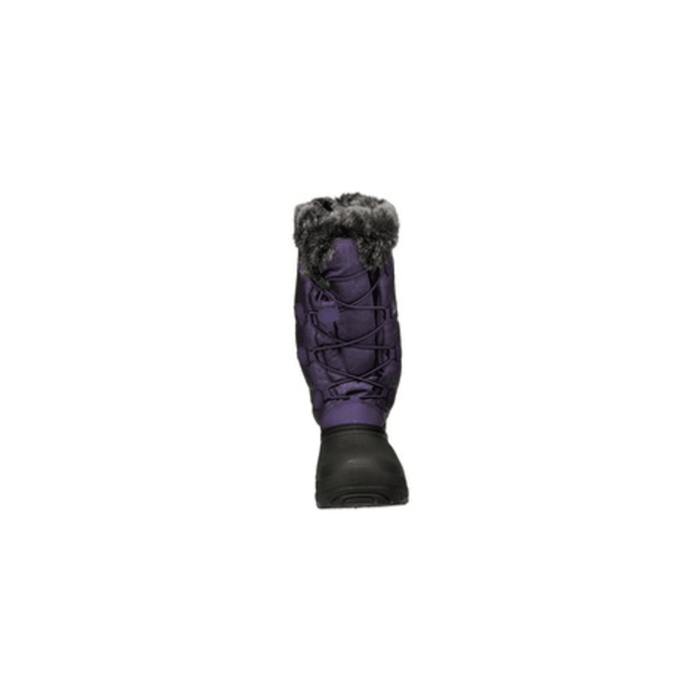 KAMIK Girls Snowgypsy Boots - PURPLE