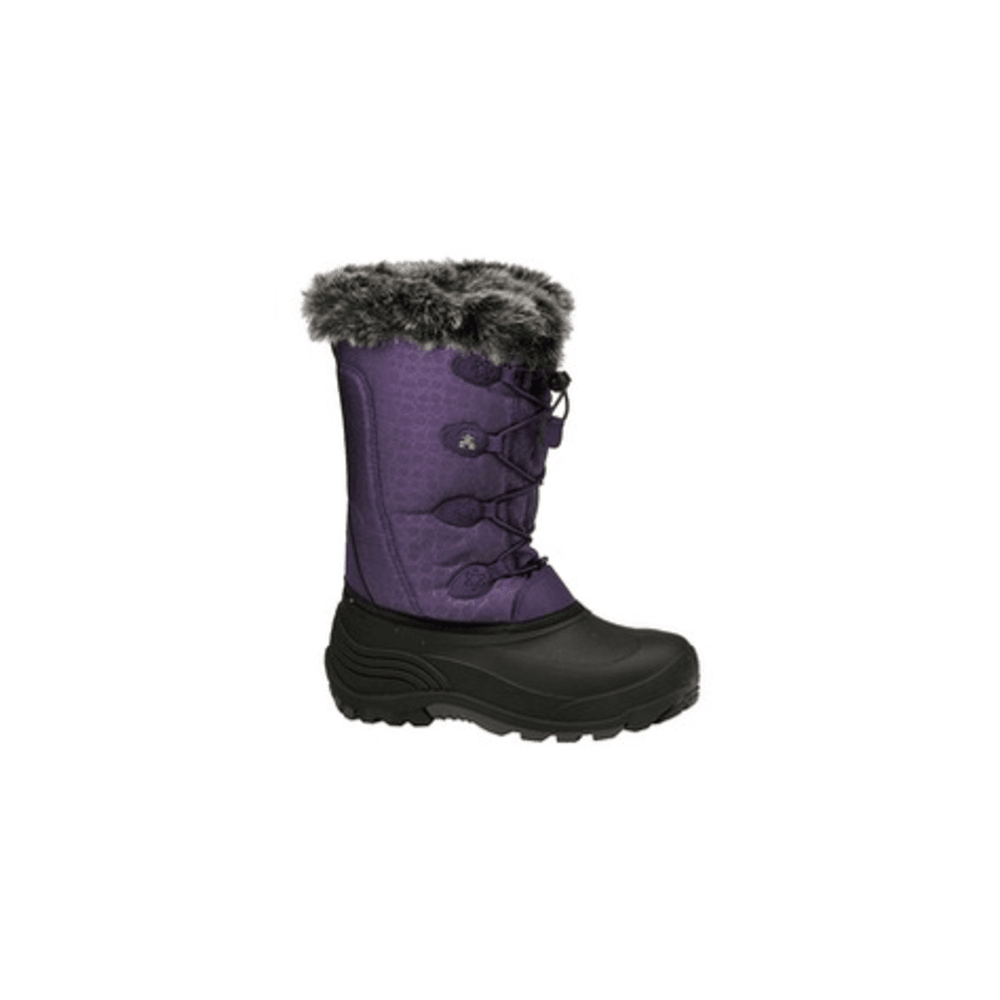 KAMIK Girls™ Snowgypsy Boots - PURPLE