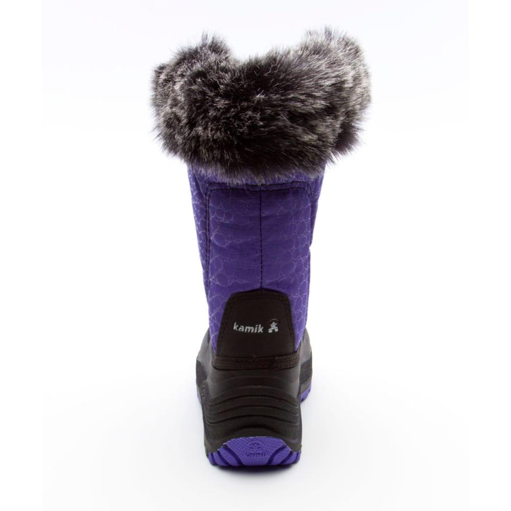 KAMIK Girls™ Snowgypsy Boots - LAVENDER