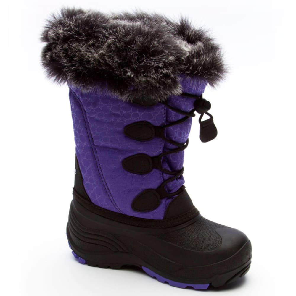 KAMIK Girls™ Snowgypsy Boots - LAVENDER