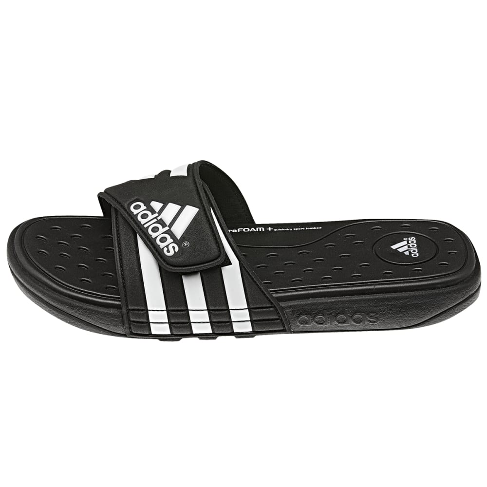 a12e0daa3e2 ADIDAS Men s Adissage SUPERCLOUD Slides