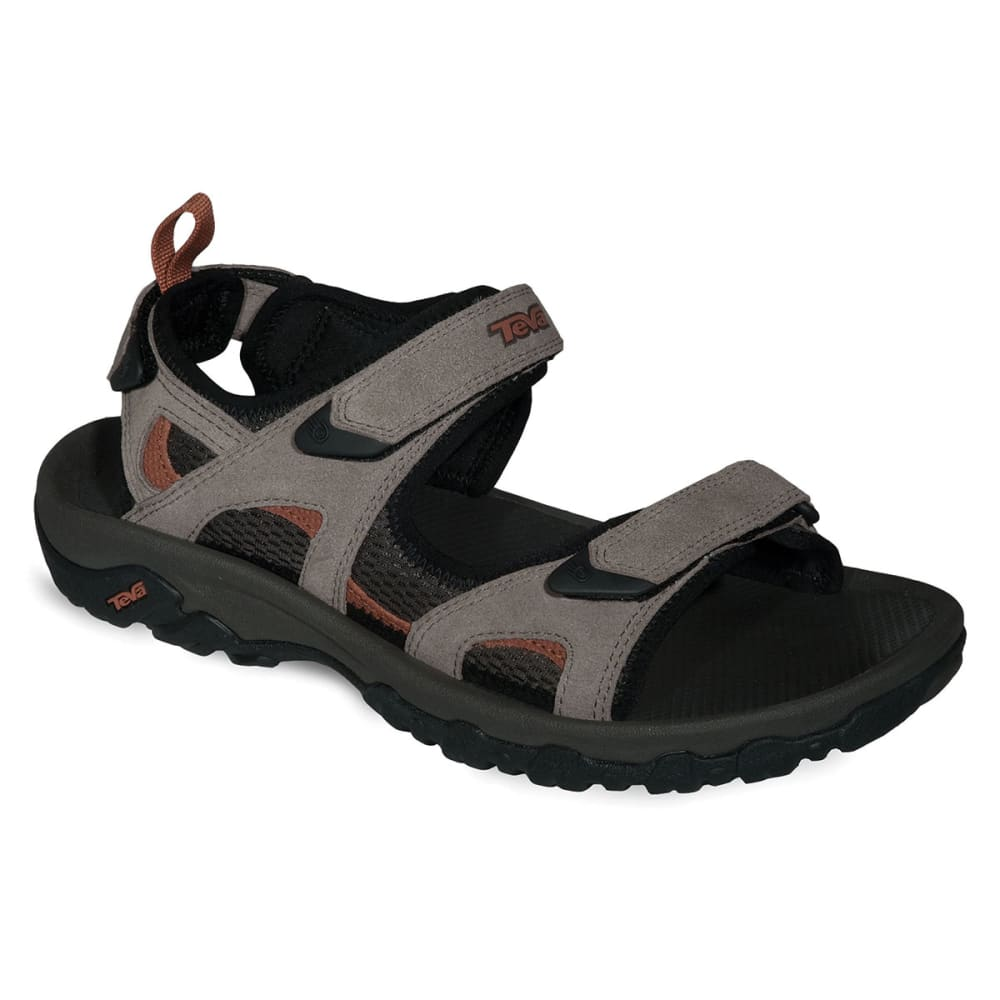 TEVA Men's Katavi Sandals - WALNUT
