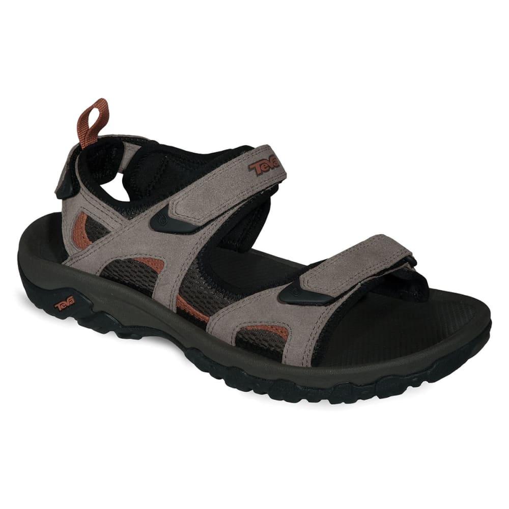 TEVA Men's Katavi Sandals - WALNUT