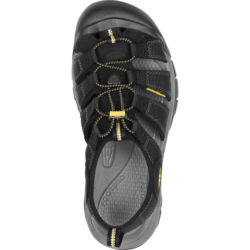 huge discount 6b92c 1e3e7 KEEN Men's Newport H2 Sandals