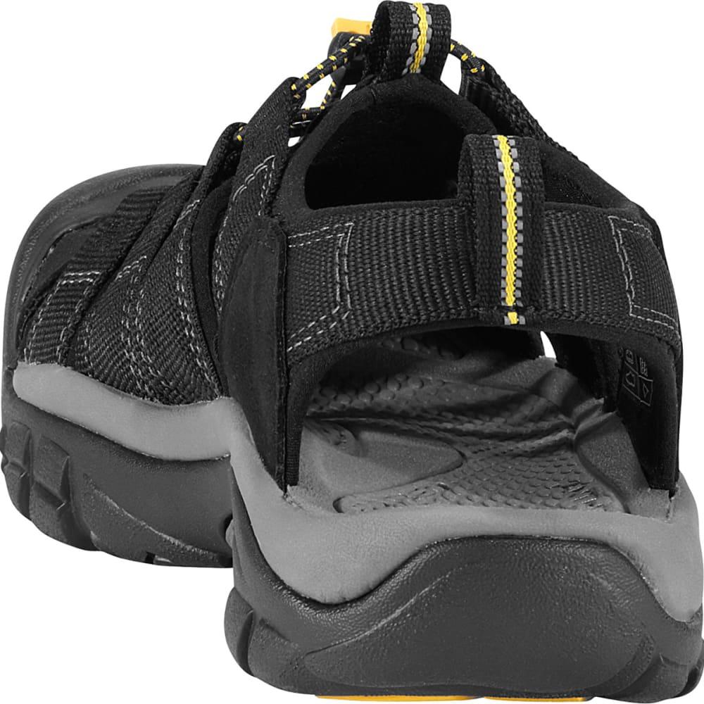 0f553f2c4dbd KEEN Men  39 s Newport H2 Sandals - BLACK