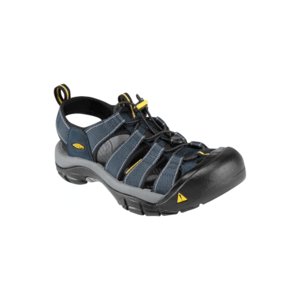 KEEN Men's Newport H2 Sandals - NAVY