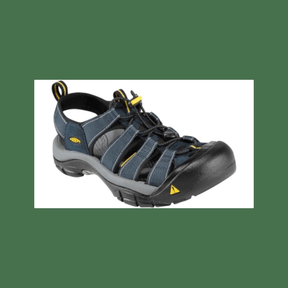 KEEN Men's Newport H2 Sandals - NAVY