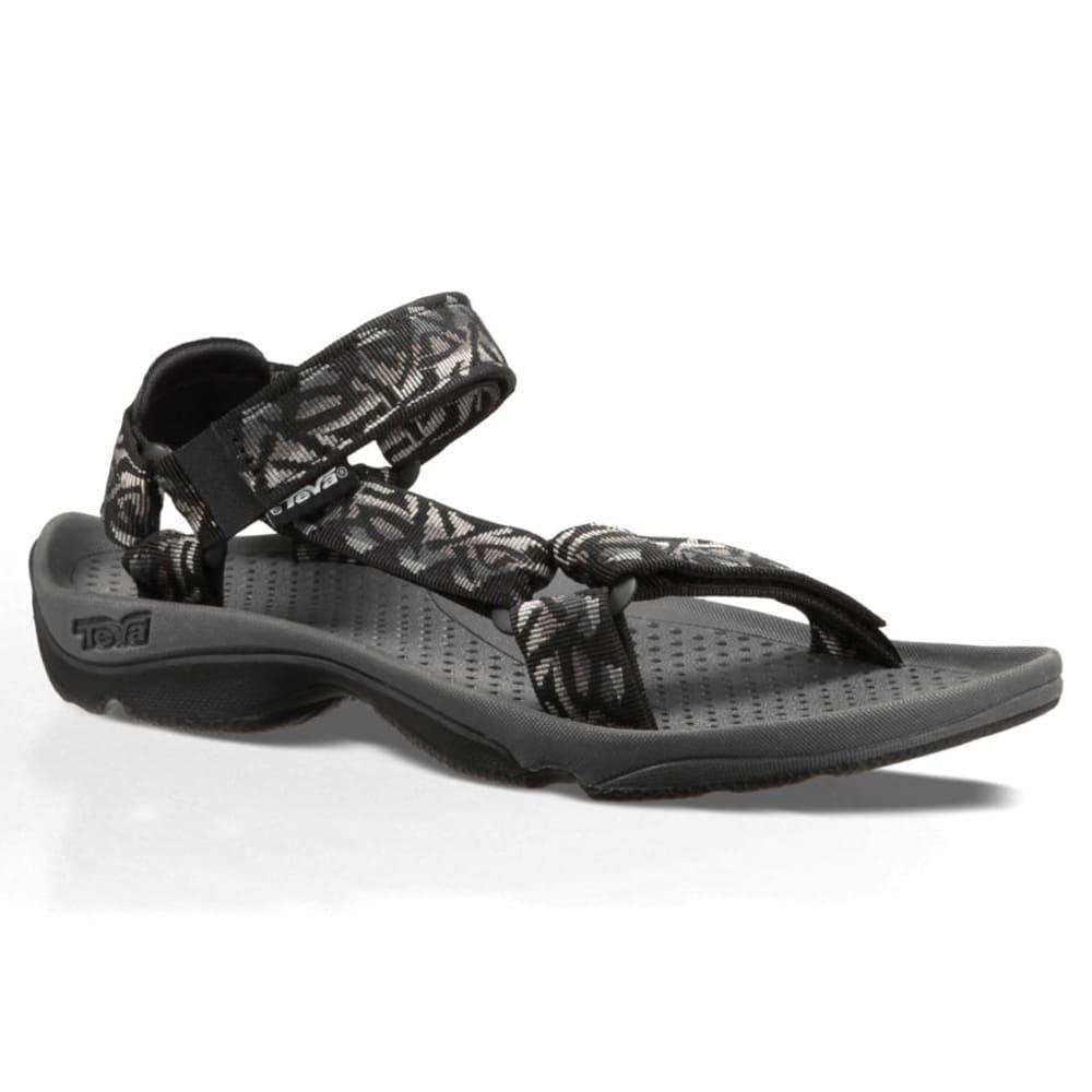 TEVA Men's Hurricane 3 Sandals - GREY
