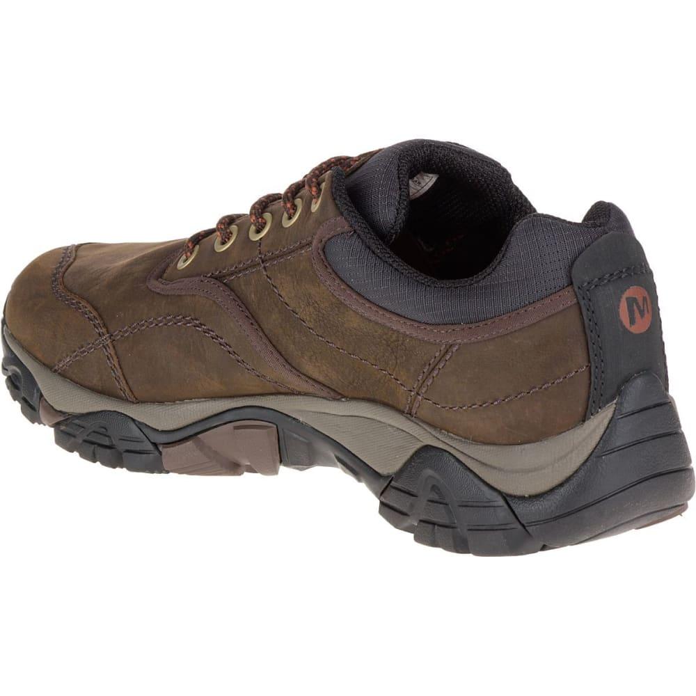 MERRELL Men's Moab Rover Waterproof Shoes, Espresso