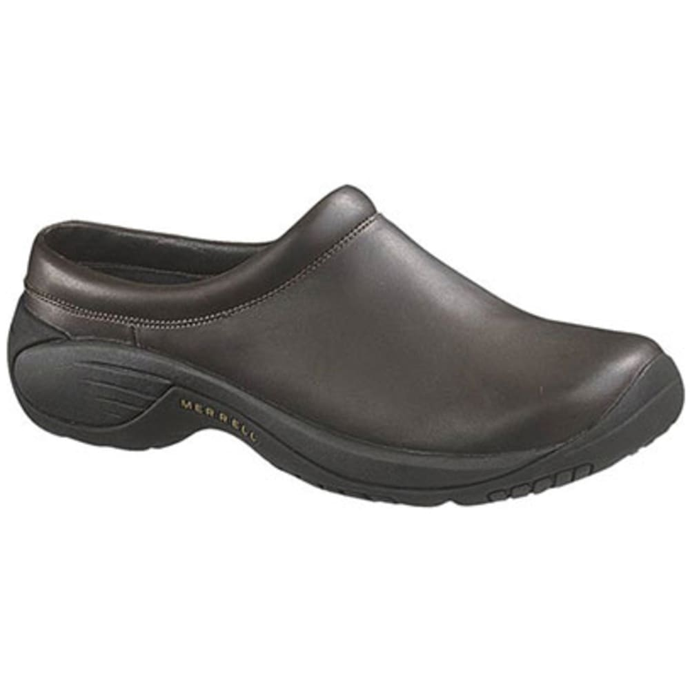 MERRELL Men's Encore Gust Shoes - BROWN