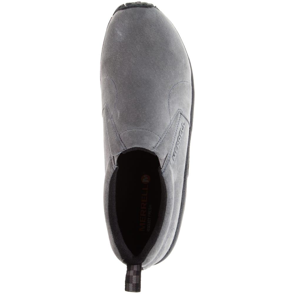 MERRELL Men's Jungle Moc Shoes - CASTLE ROCK