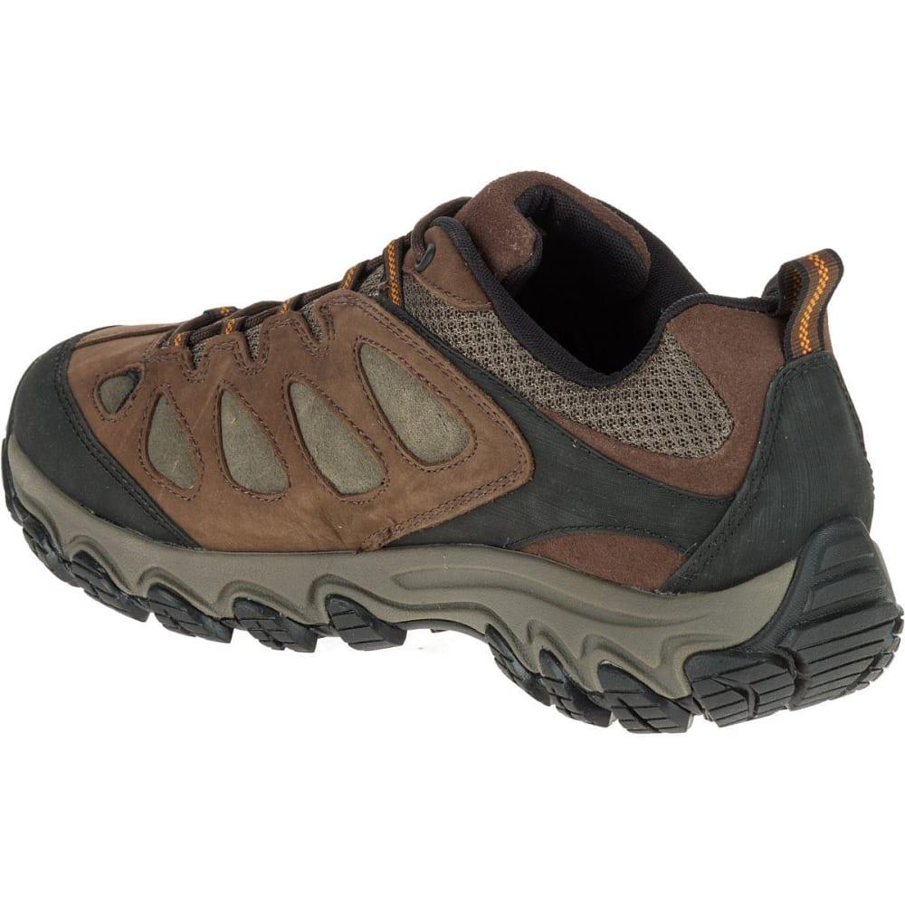 merrell s pulsate hiking shoes black bracken wide