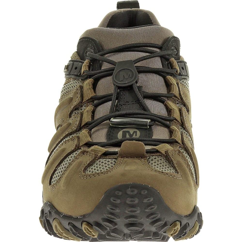 b7b5455f MERRELL Men's Chameleon Prime Stretch Hiking Shoes