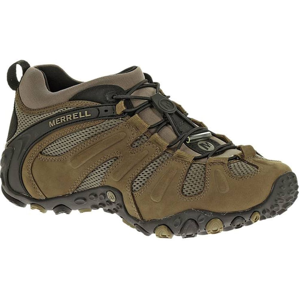 Merrell No Lace Hiking Shoes
