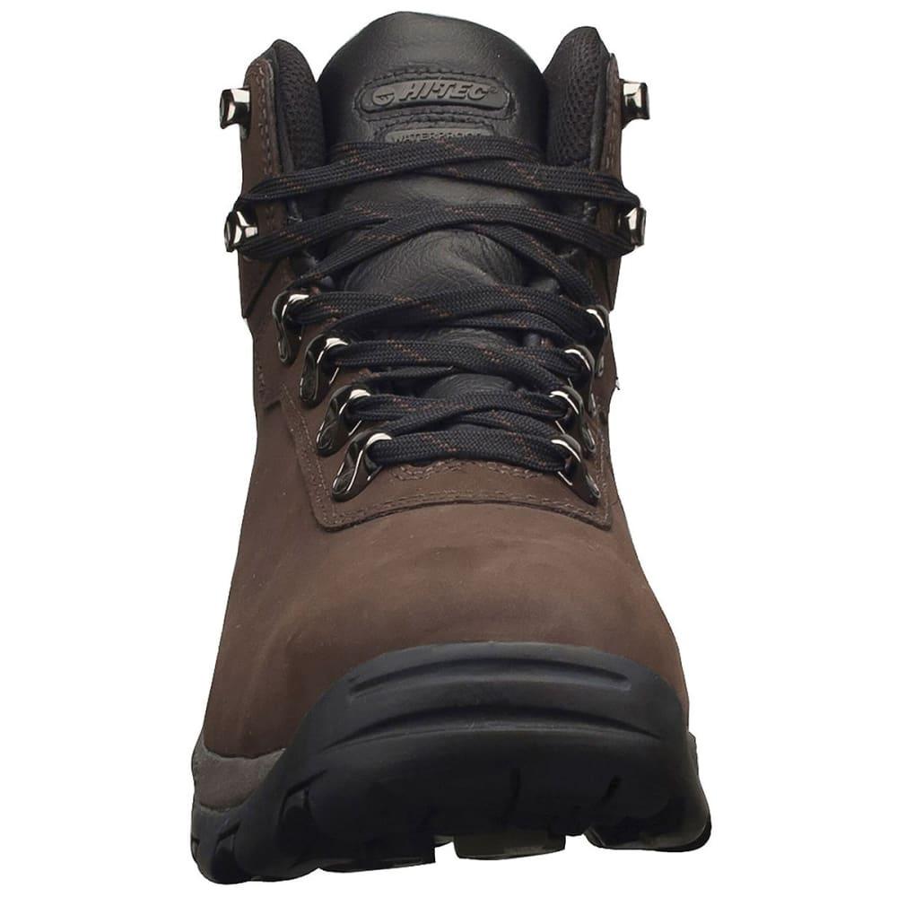 HI-TEC Men's Altitude IV Boots, Medium Width - BROWN