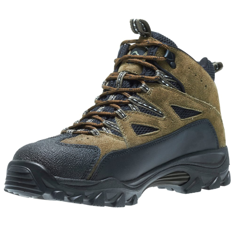 ecae2d16ca5 WOLVERINE Men's Fulton Mid Hiking Boots, Wide Width